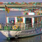 Steamboat 3D