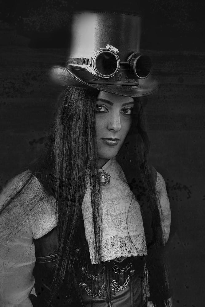 Steampunk - 13