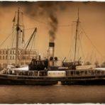 """--- Steamship """"Bussard"""" ---"""
