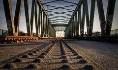 steel bridge vision