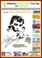 Stefan Bellof Fantag am 02.09.2007
