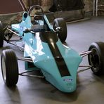 Stefan Bellof, Formel Ford