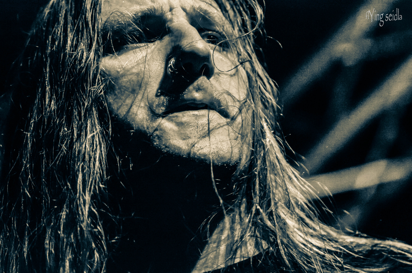 Stefan Fiori, Graveworm