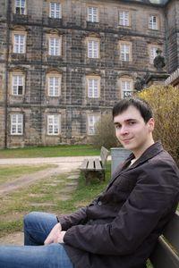 Stefan Frommater