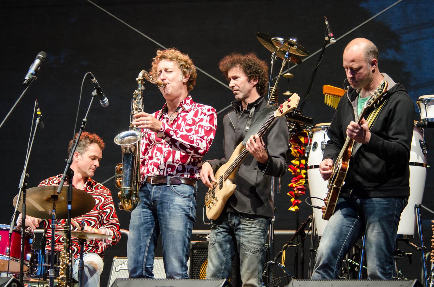 Stefan-Max Wirth Ensemble (1)