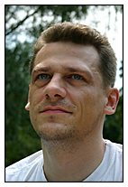 Stefan Schwerdtner