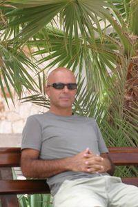 Stefan Tschenett
