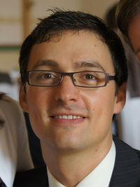 Stefan Zech