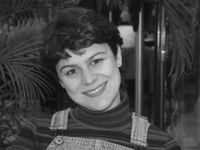 Stefanie Aufleger