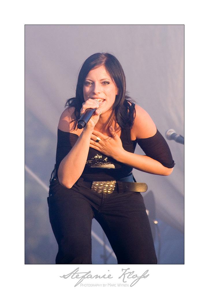 Stefanie Kloß II