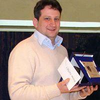 Stefano Severini