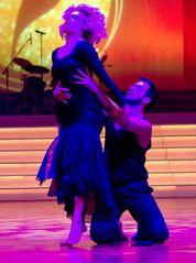 Stefano Terrazzino & Paula Biernat - Latein Kür 3