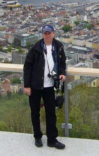 Steffen Keith