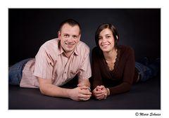 Steffen und Madeleine