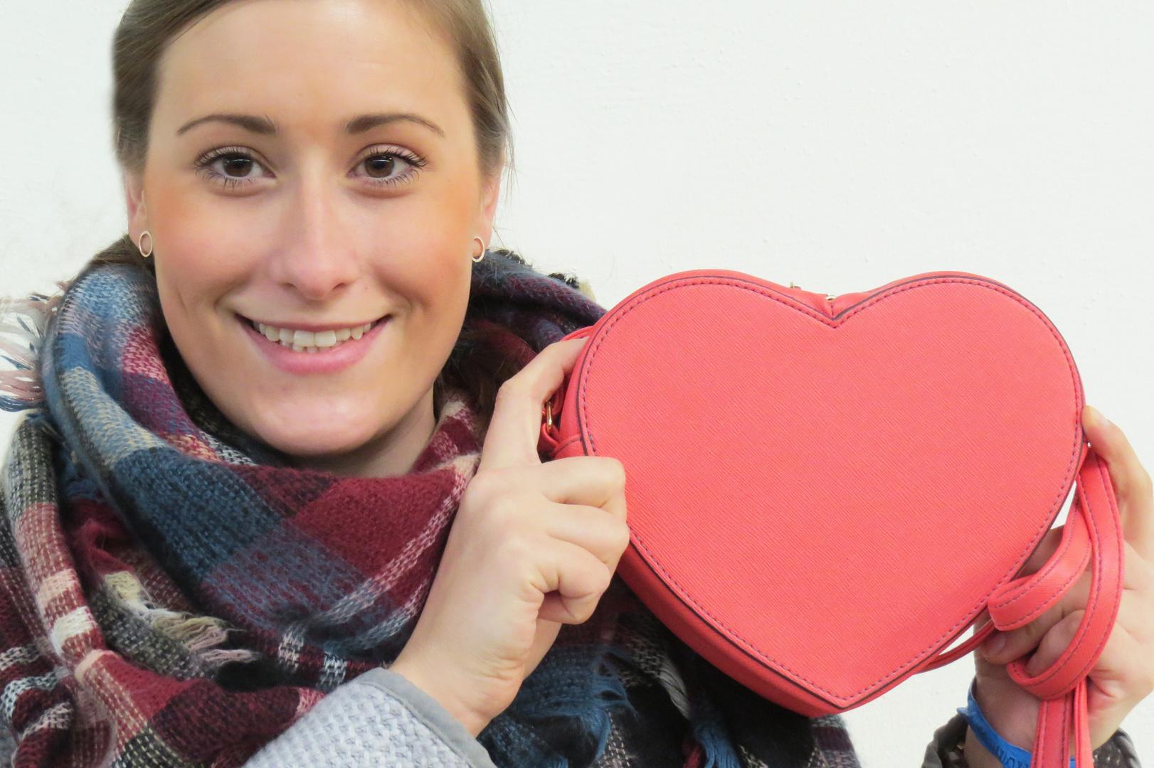 Steffi - Frau mit Herz