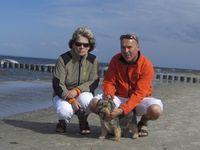 Steffi und Roberto