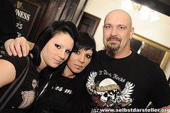 Steffi,Babe und Chris