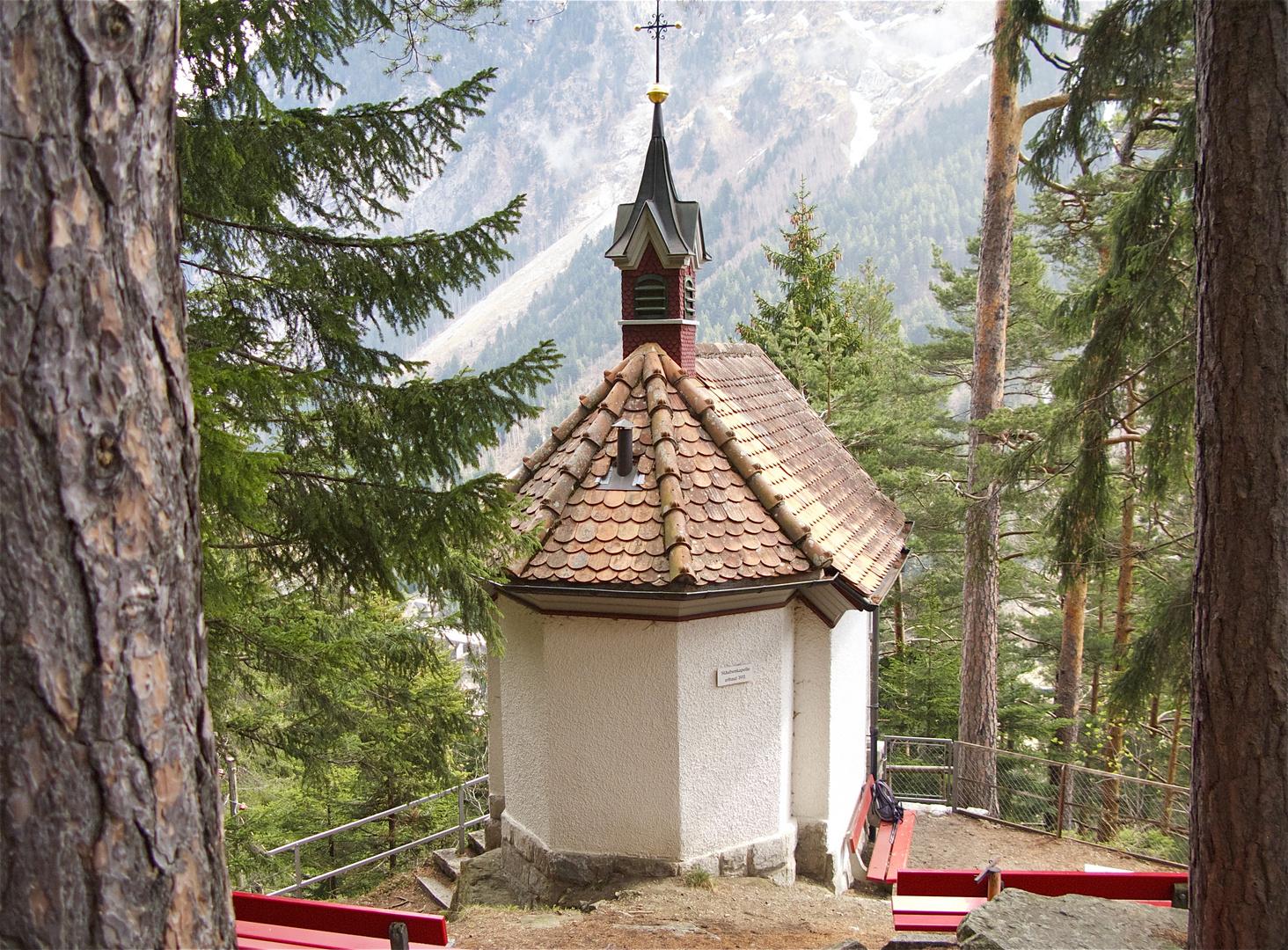 Steibenkapelle , Gurtnellen