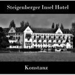 Steigenberger Insel Hotel