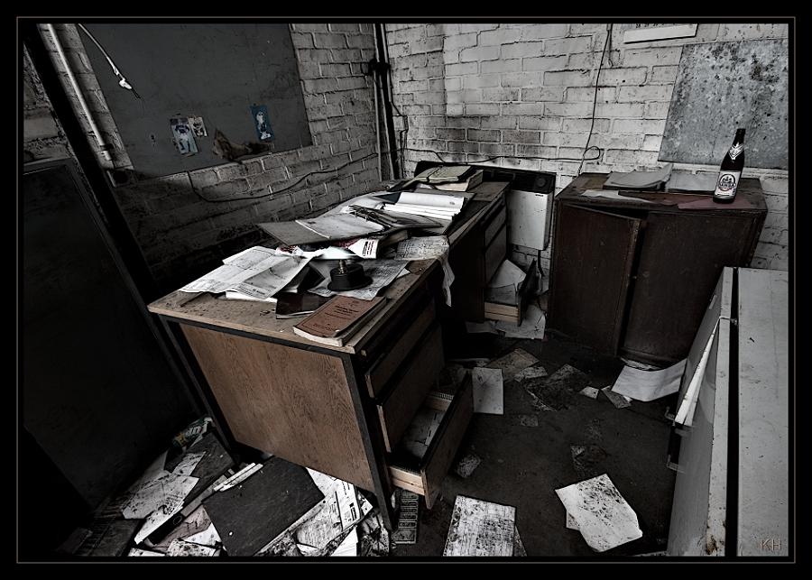 Steigerbüro