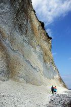 Steilküste Kap Arkona