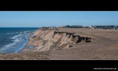 Steilküste Lönstrup