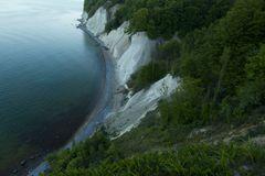 Steilküste Naturpark Jasmund