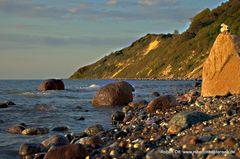 Steilküste von Hiddensee2