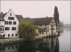 Stein am Rhein / SH