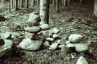 Stein auf Stein