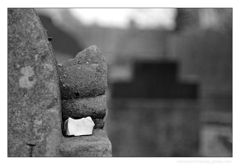 stein auf stein#2