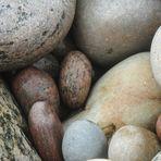 Stein-eier - Stone-eggs