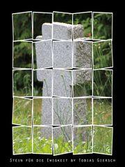 Stein für die Ewigkeit