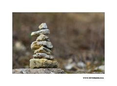 Stein Turm #2