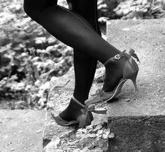 Stein und Bein