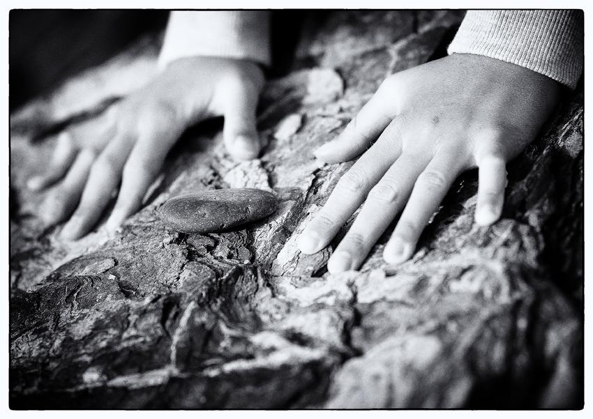 stein vom herzen