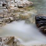 Stein - Wasser - Holz