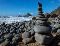 Steine ohne Ende