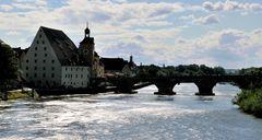 Steinerene Brücke
