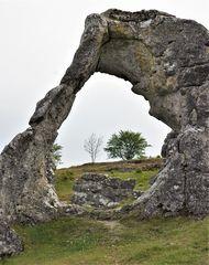 steinerner Duchblick 2