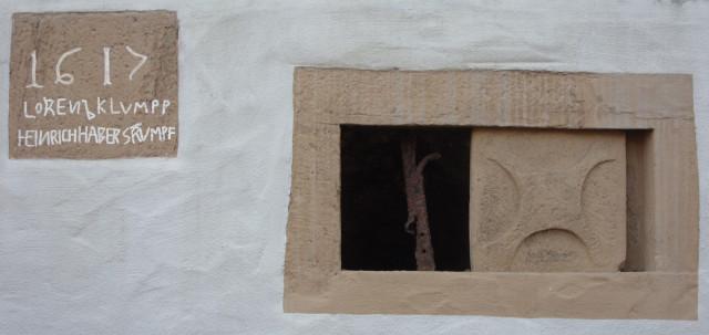Steinernes horizontal schiebefenster foto bild architektur l ndliche architektur motive - Schiebefenster horizontal ...