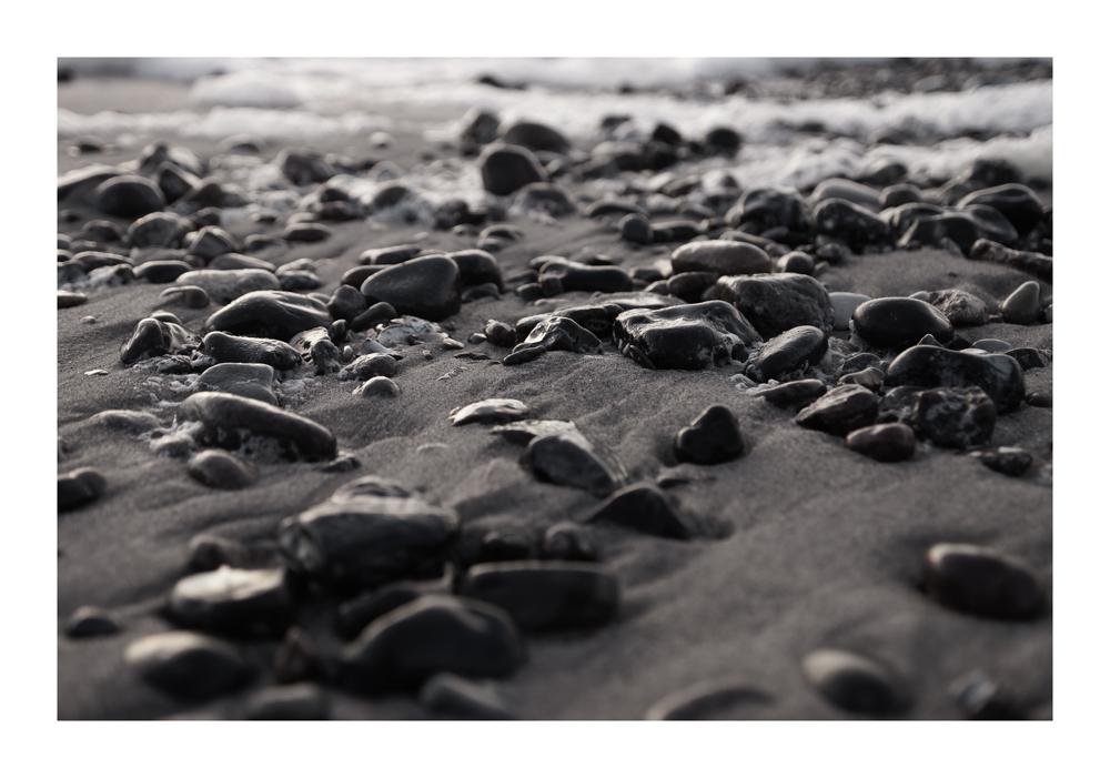 steinig.strand