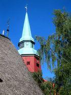 Steinkirchen - St. Martini-et-Nicolai-Kirche