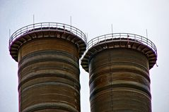 Steinkohlekraftwerk Moorburg #2