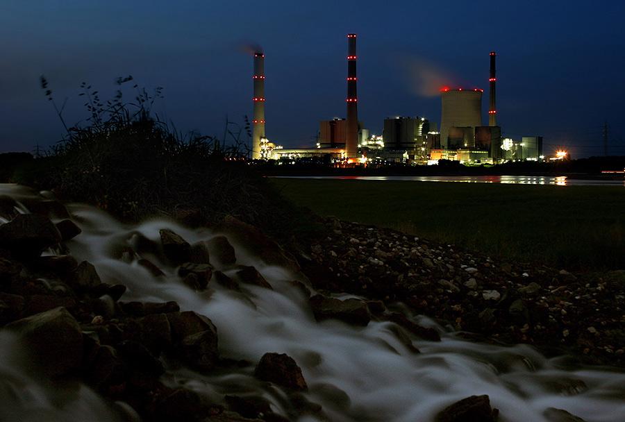 Steinkohlenkraftwerk Voerde