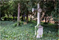 Steinkreuz der Eheleute v. Rechenberg