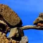 Steinmännchen der besonderen Art