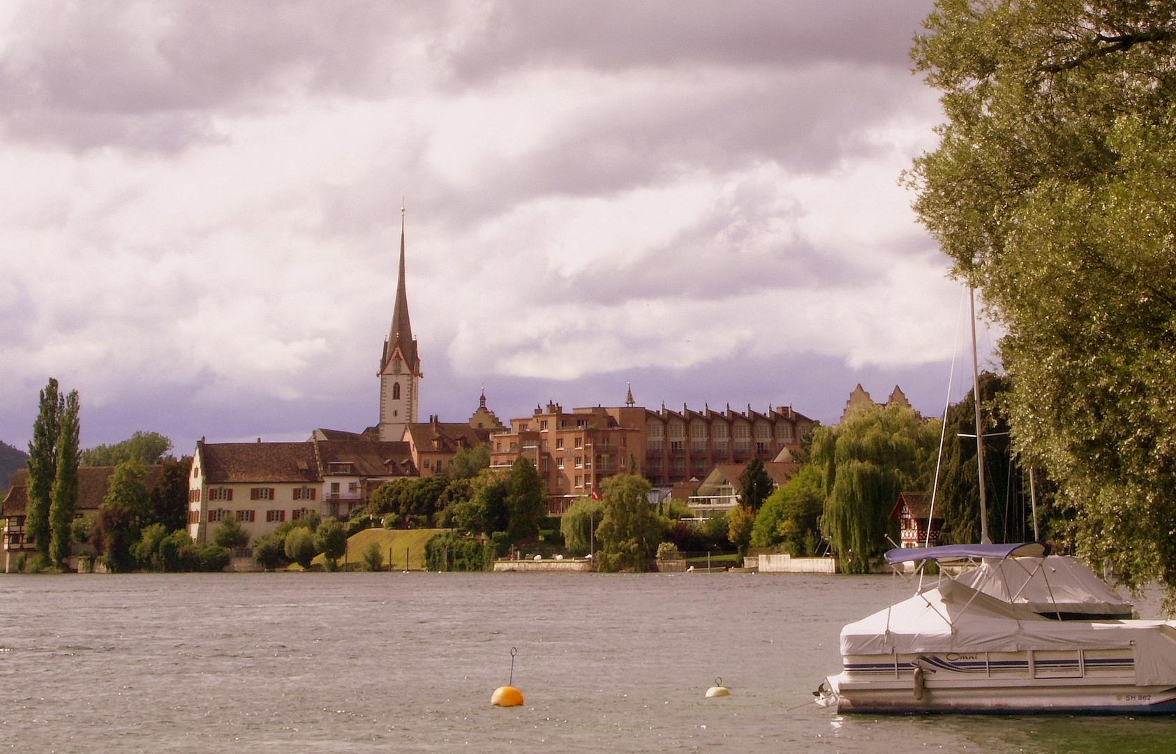 Stein/Rhein