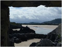 steinstrand - playa