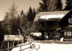 Steinwenderhütte